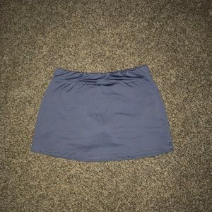 Title nine swim skirt